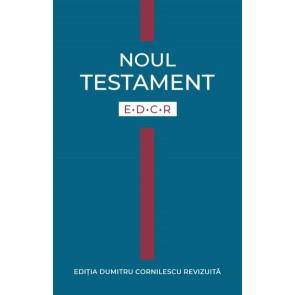 Noul Testament EDCR (coperta rigida)