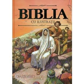 Biblia cu ilustrații