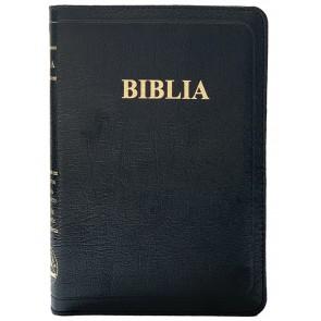 Biblie medie 057 ZTI neagră