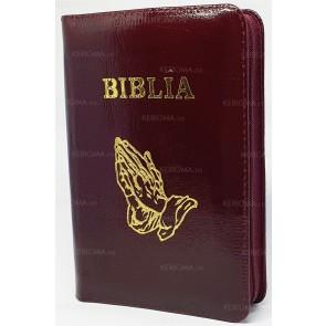 Biblia format mic P.BD.MR.F.A.R.115X162.L