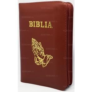 Biblia format mic P.M.MR.F.A.R.115X162.L