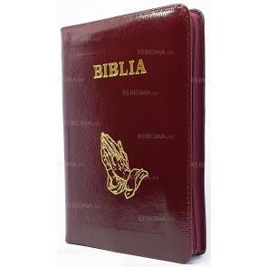 Biblia format mijlociu P.BD.MR.F.A.R.140X195.L