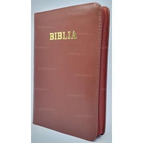 Biblia format mijlociu P.M.F.A.R.140X195.L