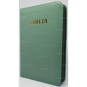 Biblia format mijlociu P.VD.F.A.R.140X195.L