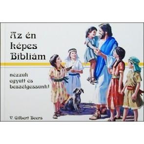 Az en kepes Bibliam. Nezzuk egyutt beszelgessunk