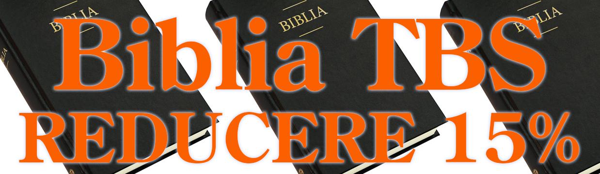 Biblia TBS